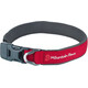 Mountain Paws Hundehalsband S rot